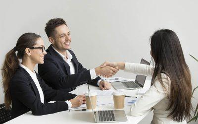 Ofertas en el mercado laboral